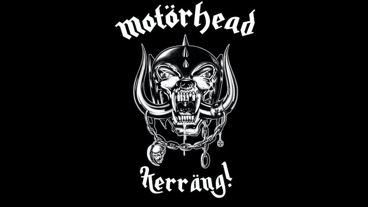 Motörhead Let Fans Umlaut Their Name With Online Graphic Generator — Kerrang!