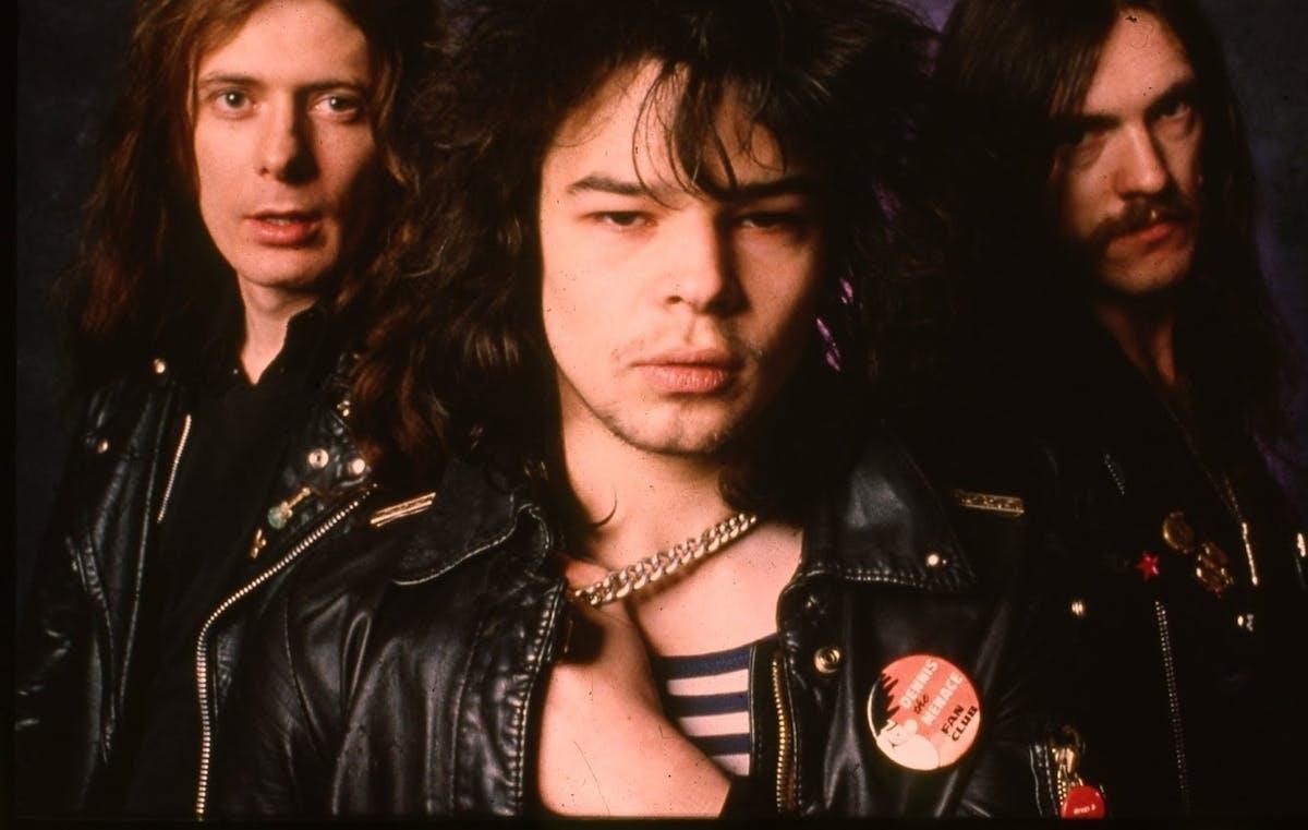 Album Review: Motörhead – Motörhead 1979