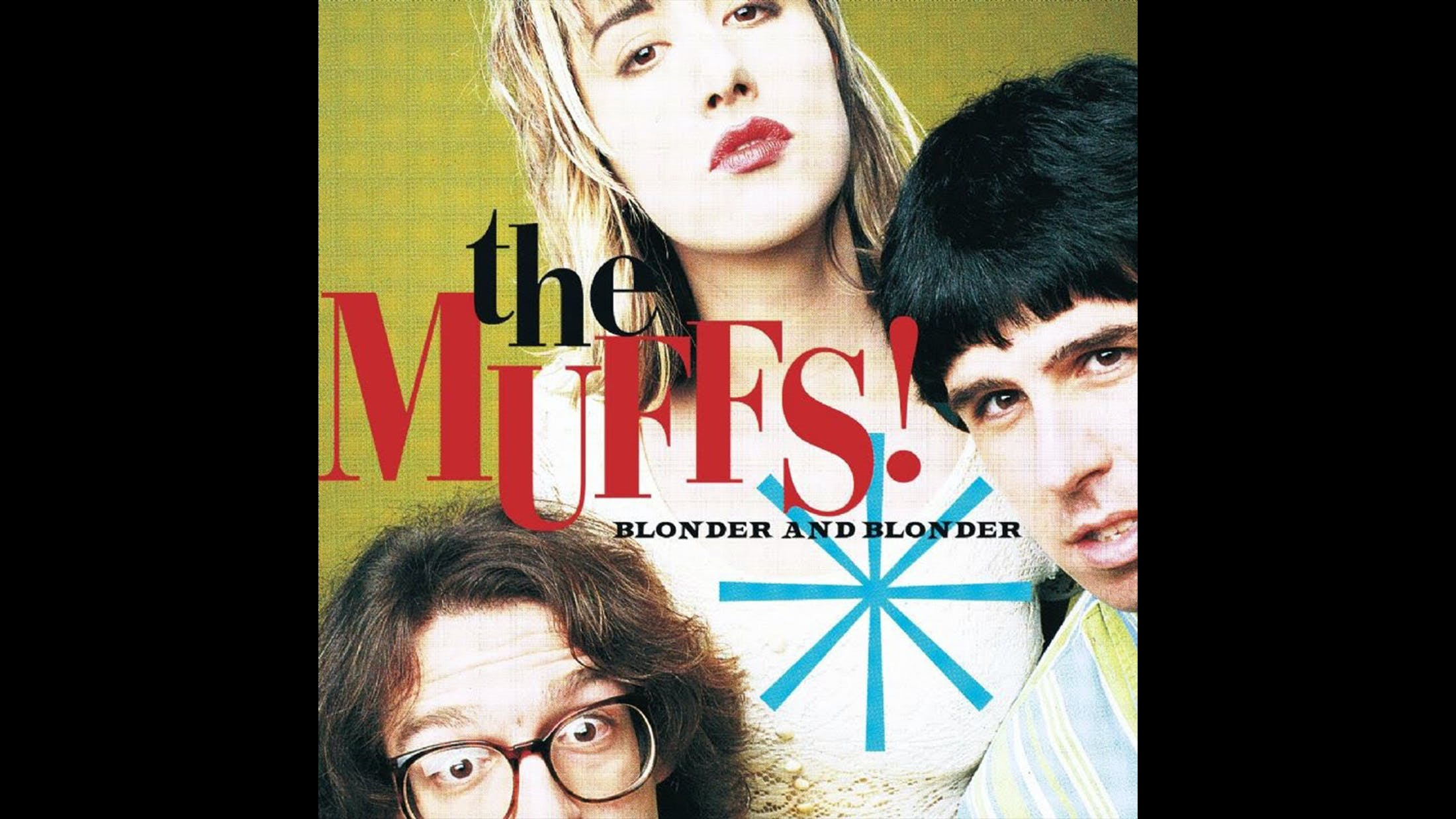 42. The Muffs - Blonder And Blonder (1995)