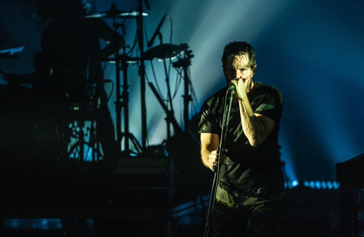 Nine Inch Nails To Appear On The Next Series Of Song ...