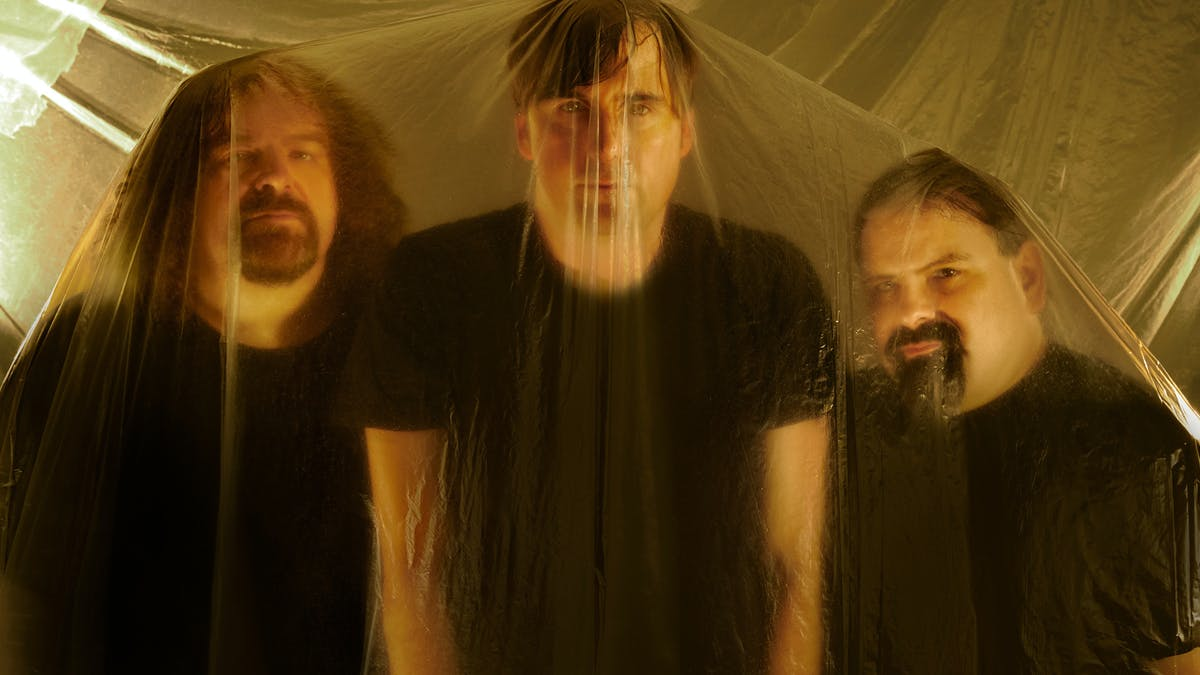 They'll Always Fight Fascists, But Napalm Death Is About More Than Politics — Kerrang!