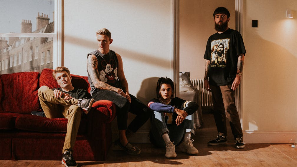 Neck Deep, Boston Manor And More Added To Slam Dunk Festival 2019