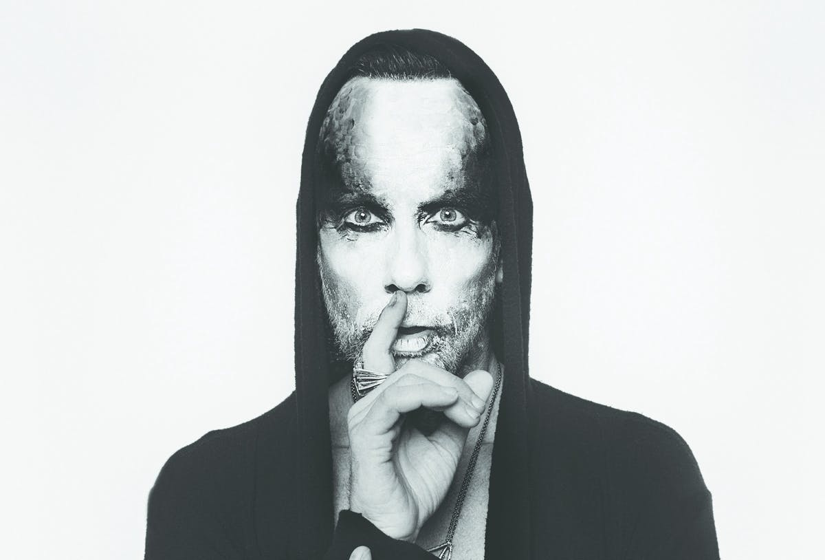 """Nergal: """"I've Realised That I'm Relatively Happy, But I Am Also Pretty Lonely"""""""