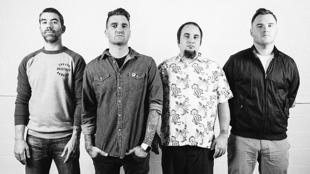 New Found Glory Are Playing A Charity Show For The Parkland School Victims
