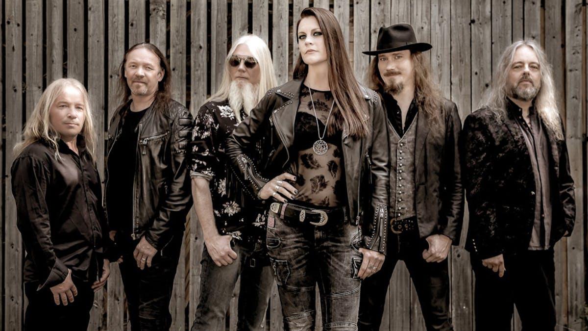Nightwish Announce New Album, HUMAN. :II: NATURE.