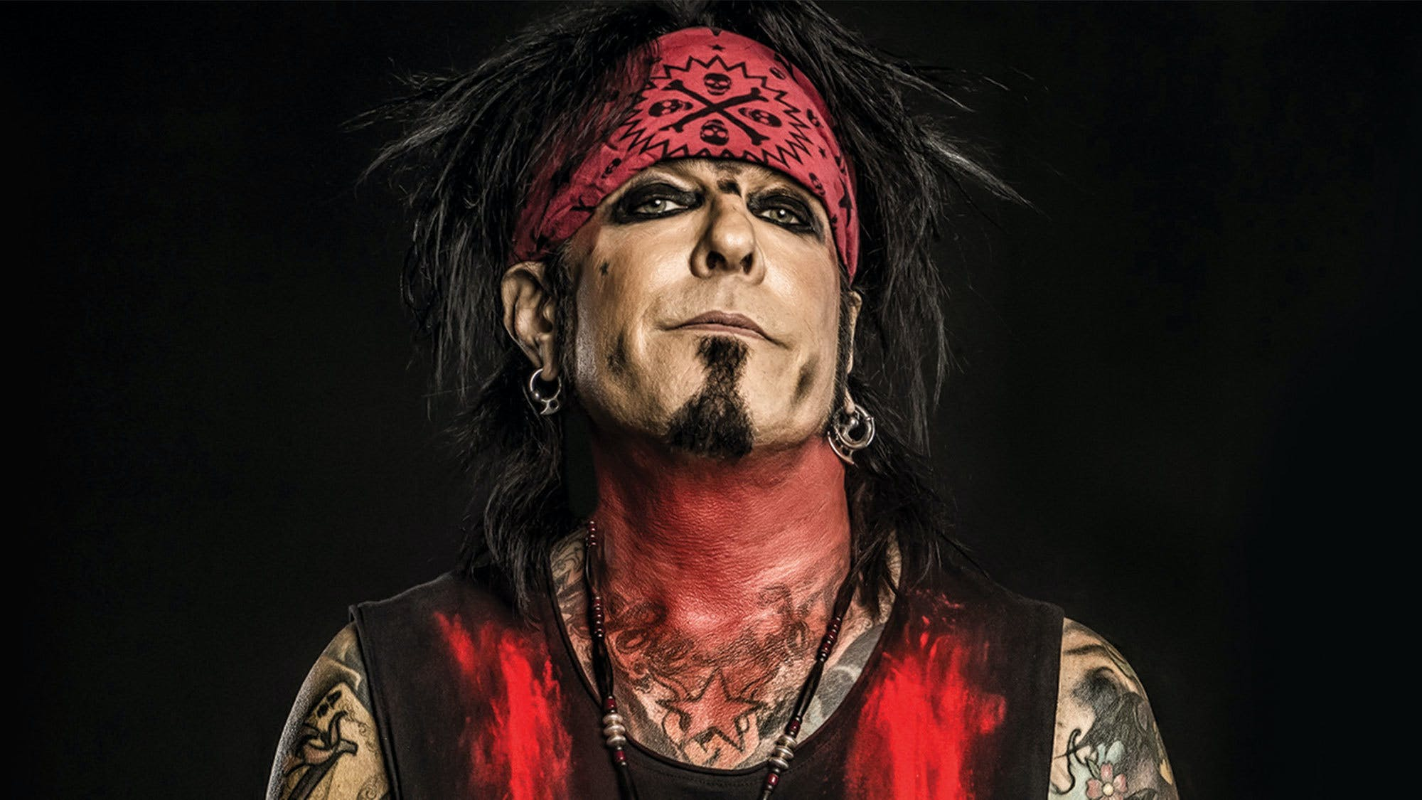 Image result for nikki sixx