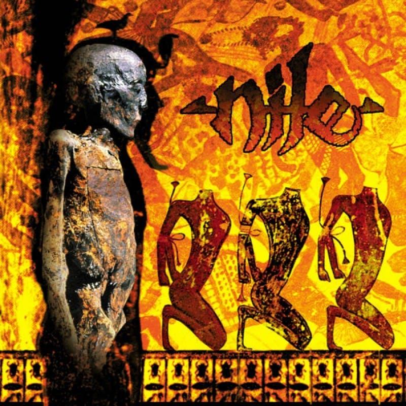 Nile Amongst The Catacombs