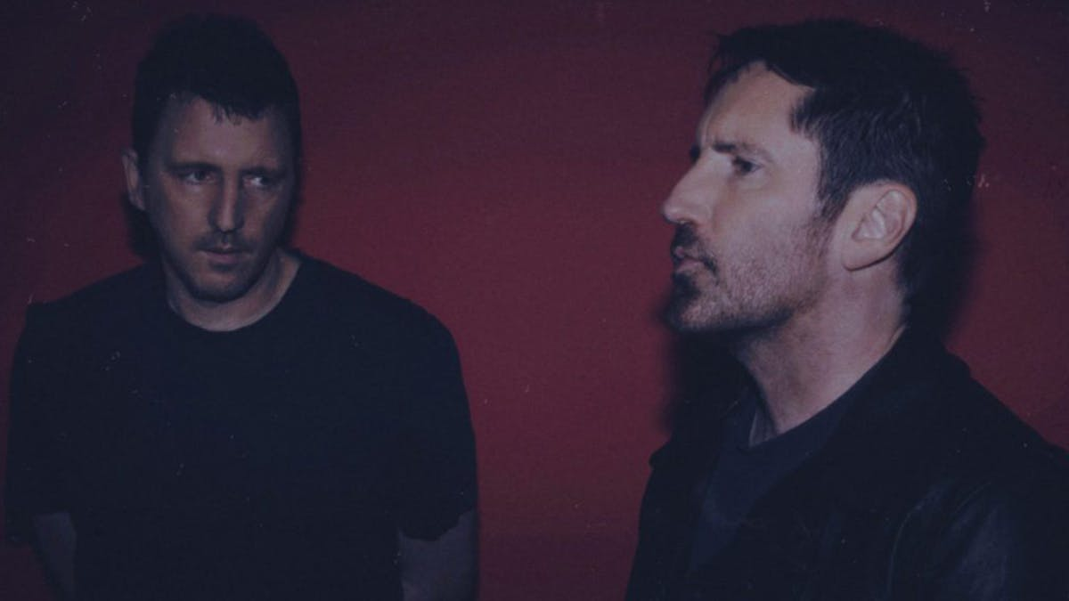 """Trent Reznor Is """"Itching"""" To Play Shows With Nine Inch Nails This Year"""