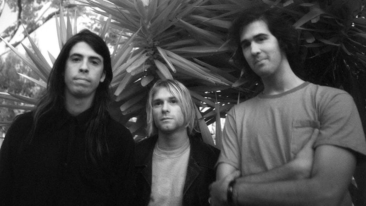 Judge Allows Nirvana's Lawsuit Against Fashion Designer Marc Jacobs