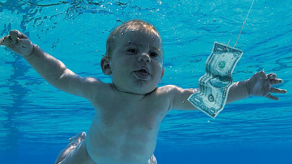 Nirvana: The Stories Behind Every Song On Nevermind