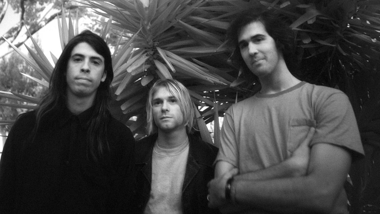 Nirvana Manager To Release Book On Band, Serving The Servant: Remembering Kurt Cobain