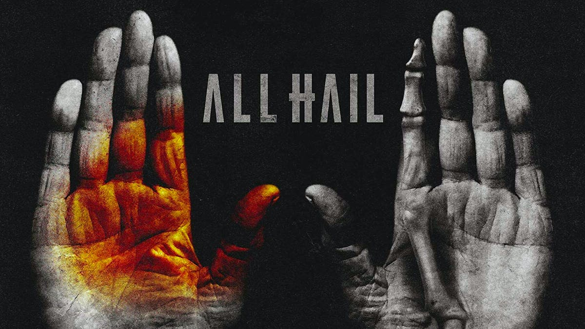 Album Review: Norma Jean – All Hail