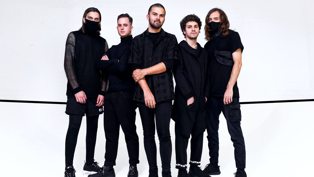 Northlane Have Dropped A New Single, Talking Heads