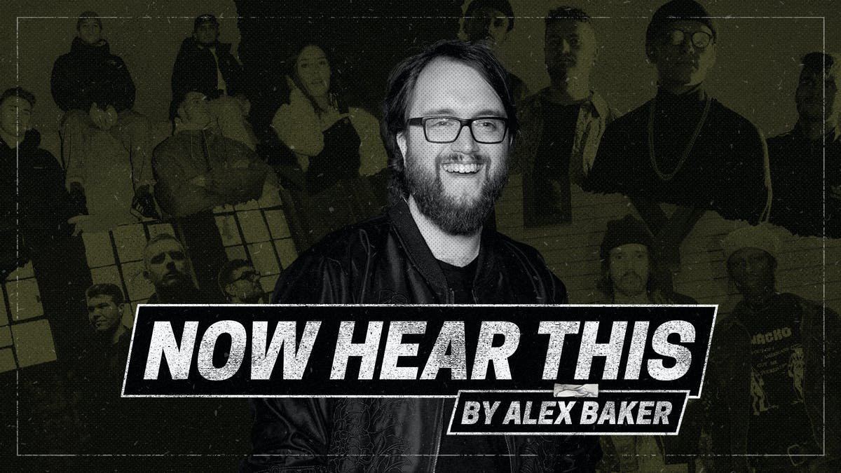 Now Hear This: Alex Baker On The Best New Hardcore, Alt.Rock And Tech-Metal