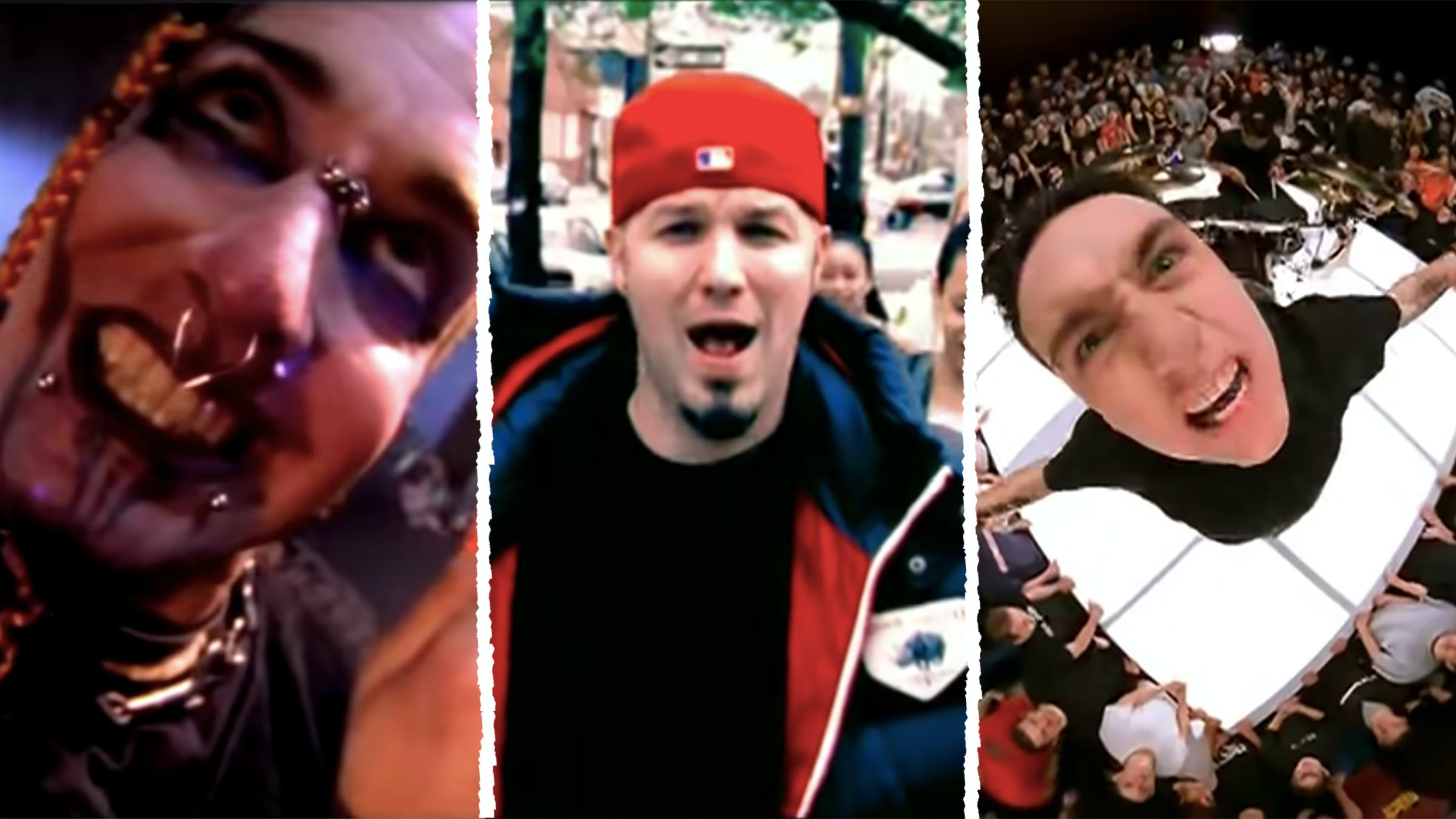 The 12 Most Iconic Nu-Metal Lyrics Of All Time