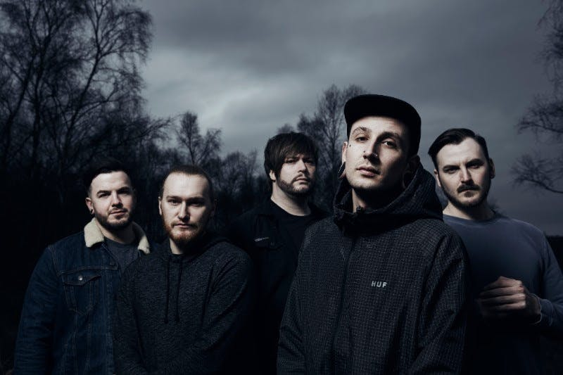 Our Hollow, Our Home Release New Video For Disconnect