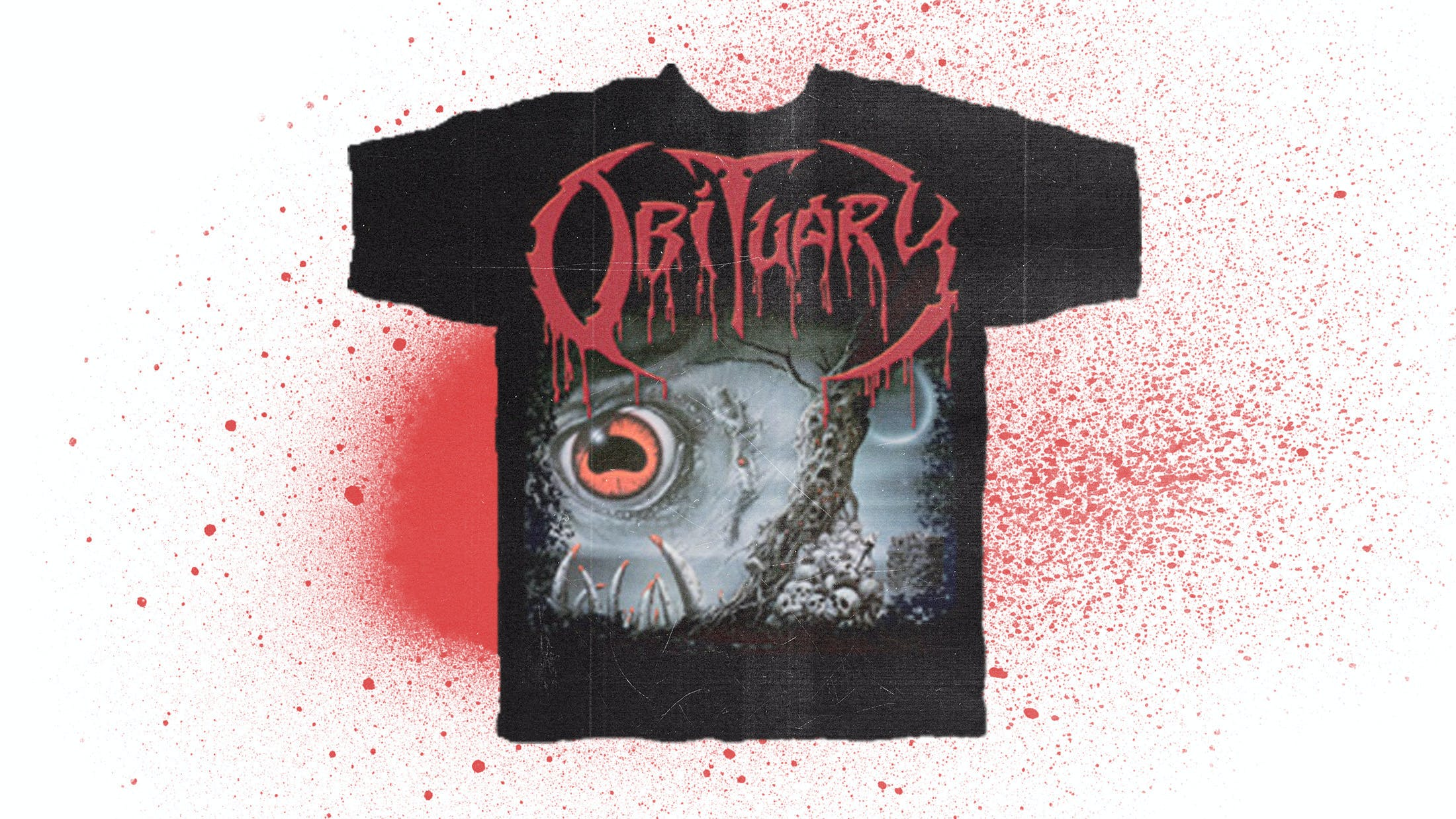 2ba2b092e Cause of Death is Obituary's second album, and the only one to feature  guitarist James Murphy (Death, Testament, etc.). Released in 1990, the  album featured ...