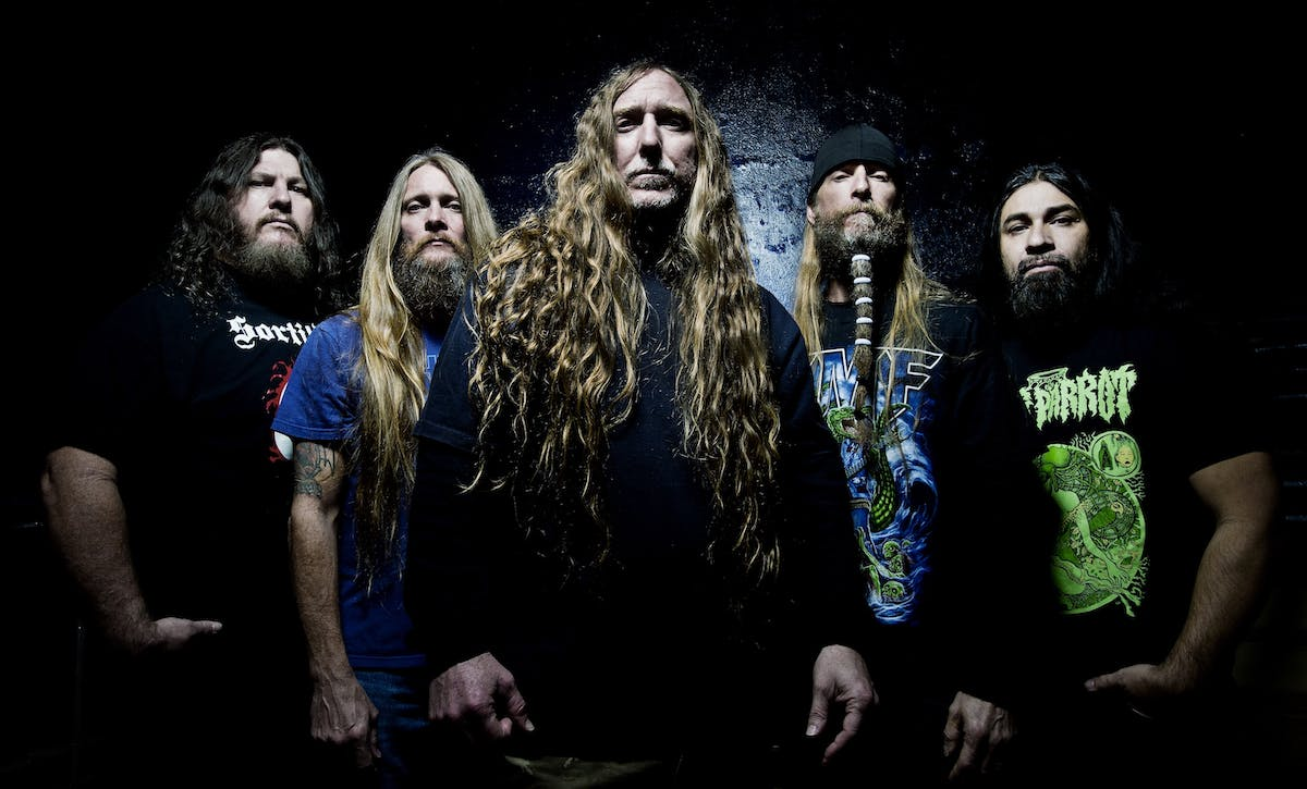 Obituary Announce North American Tour With Abbath, Midnight, And Devil Master