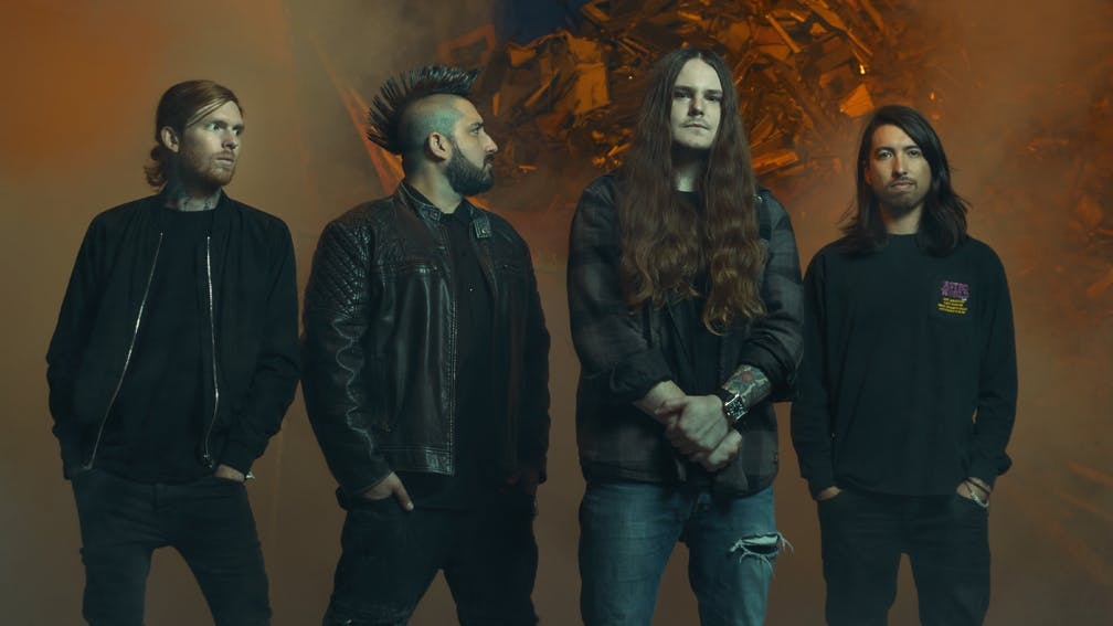 Of Mice & Men Frontman Cleared To Tour After Removal Of Precancerous Tissue
