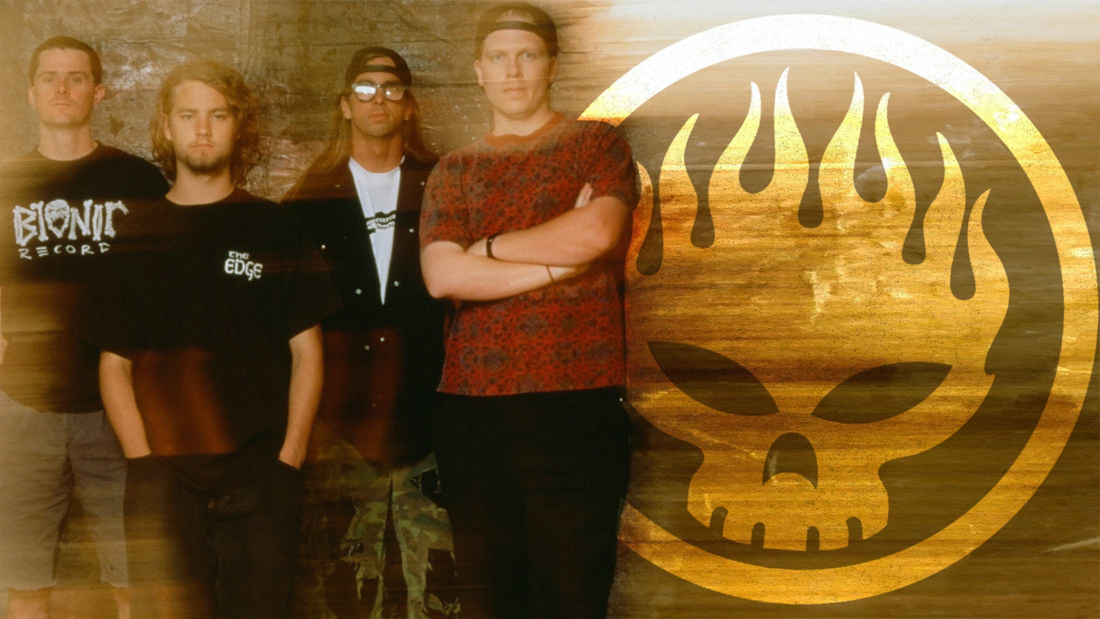 15 Things You Probably Didn't Know About The Offspring