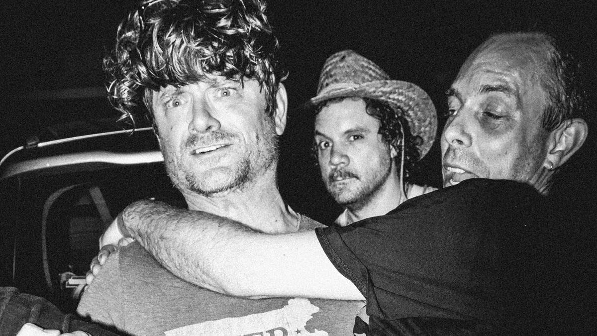 Oh Sees Release New Video For Heartworm