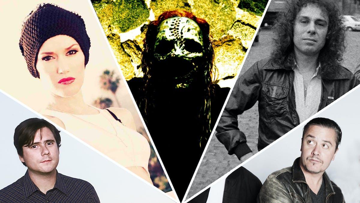20 Bands Who Succeeded After Their Original Vocalist Left
