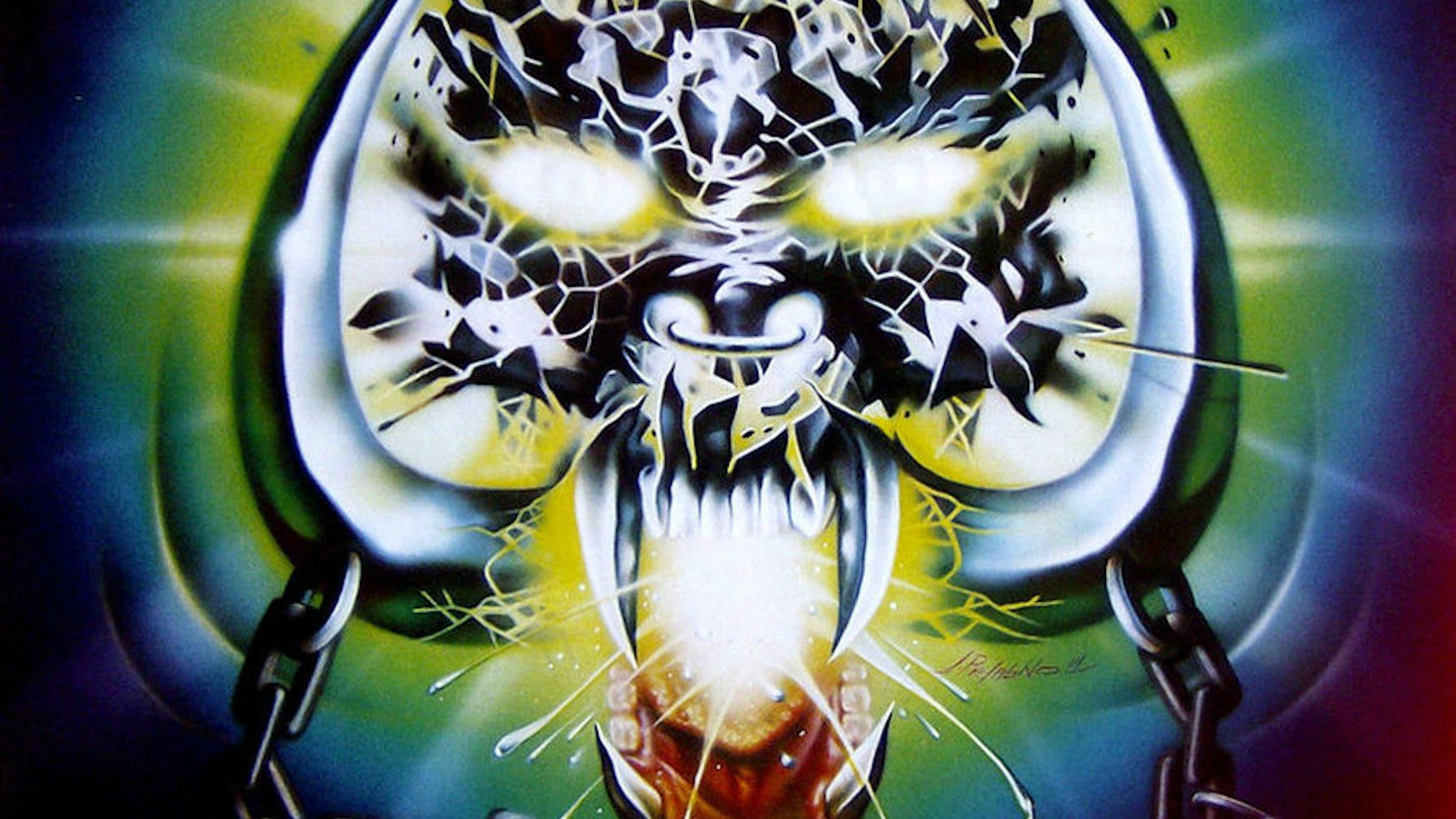 40 Years On, Motörhead's Overkill Is As Awesome As Ever — Kerrang!