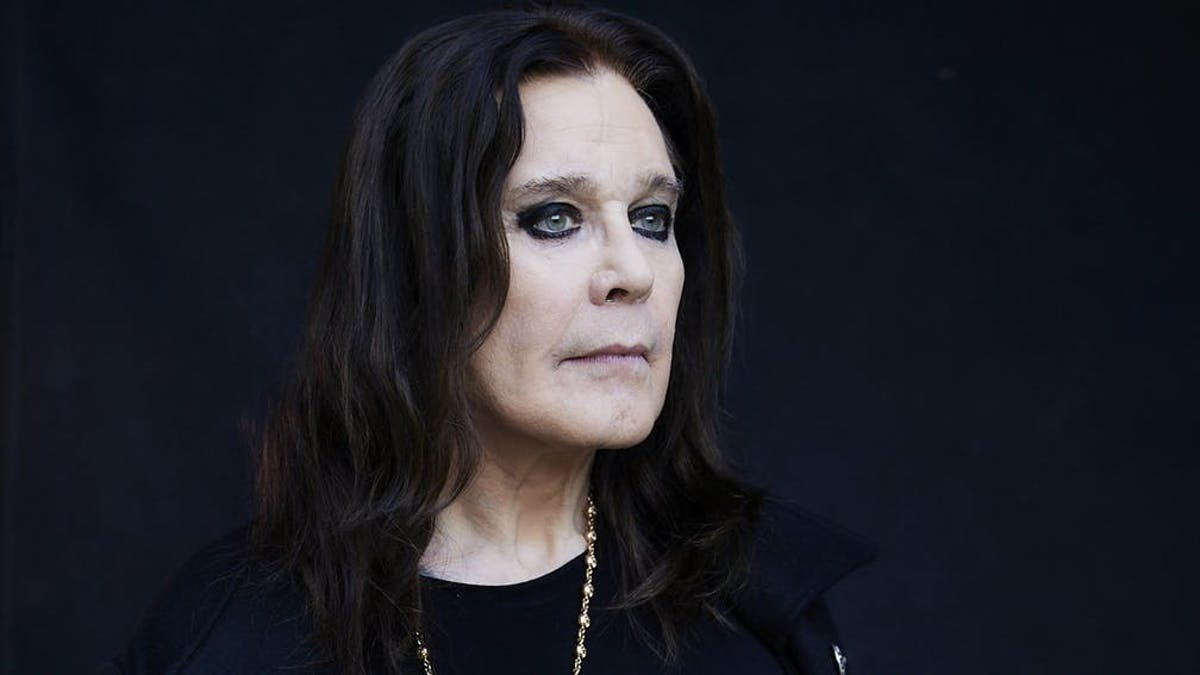 Ozzy Osbourne Wins GQ Lifetime Achievement Award, Remembers That Time He Met The Queen