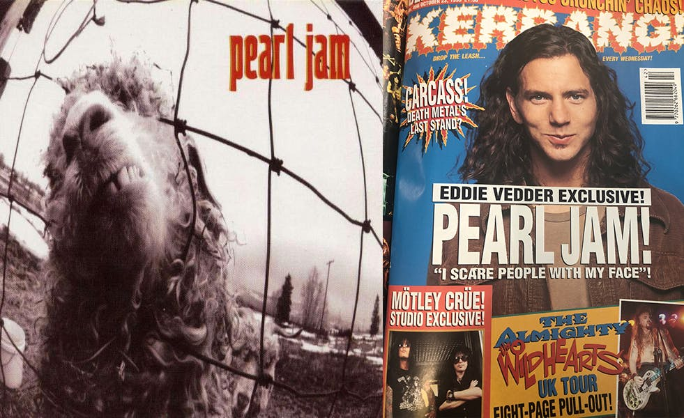 """Eddie Vedder: """"I Don't Want To Be A Star – It's Not Worth It. It Scares Me…"""""""