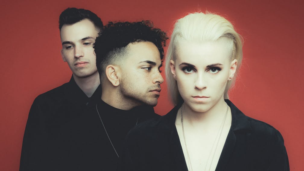 PVRIS Release Same Soul Featuring Jaymes Young (Marian Hill Remix)