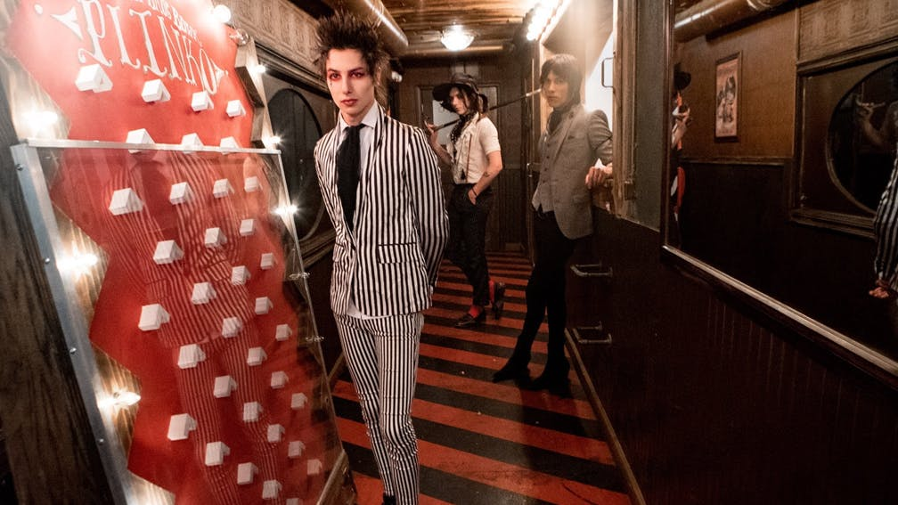 Why We Should Keep Music In Schools, By Palaye Royale's Remington Leith