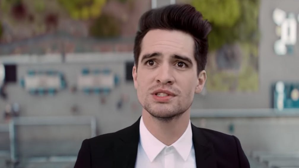Panic! At The Disco's High Hopes Becomes Longest-Leading Number One Single In 10 Years