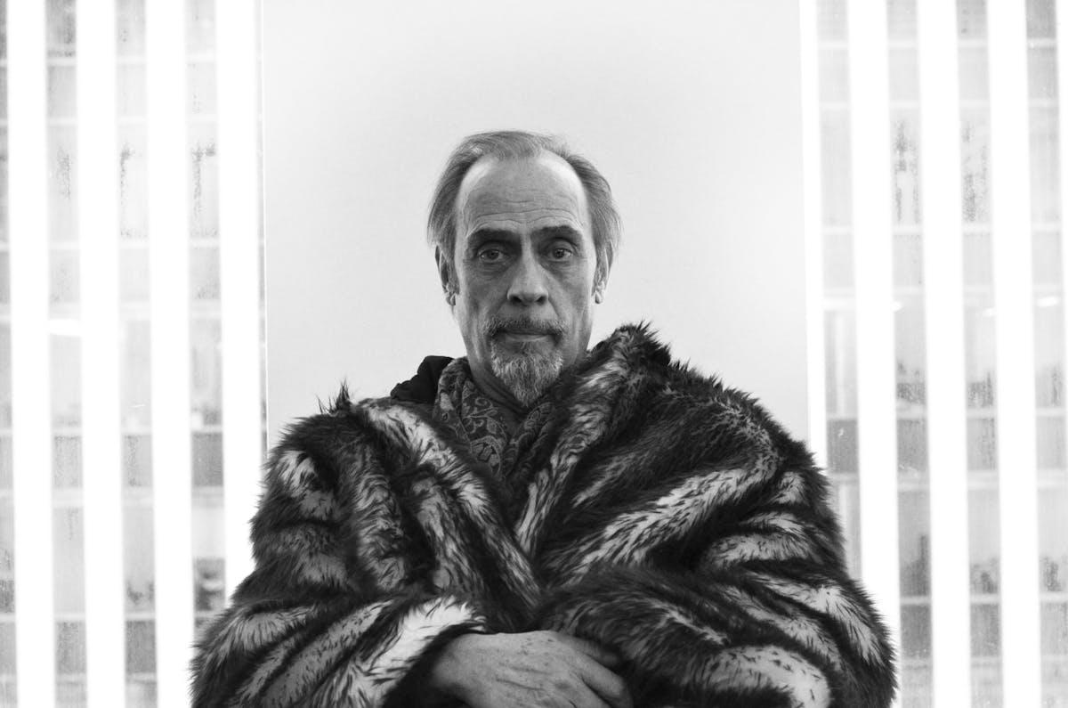 John Jones Auto >> Peter Murphy of Bauhaus Tells Us About Writing The ...
