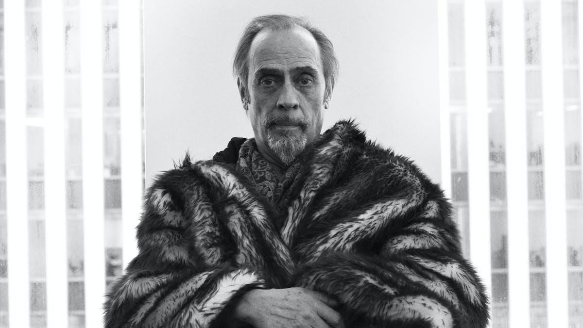 Bauhaus' Peter Murphy Making Full Recovery After Heart Attack