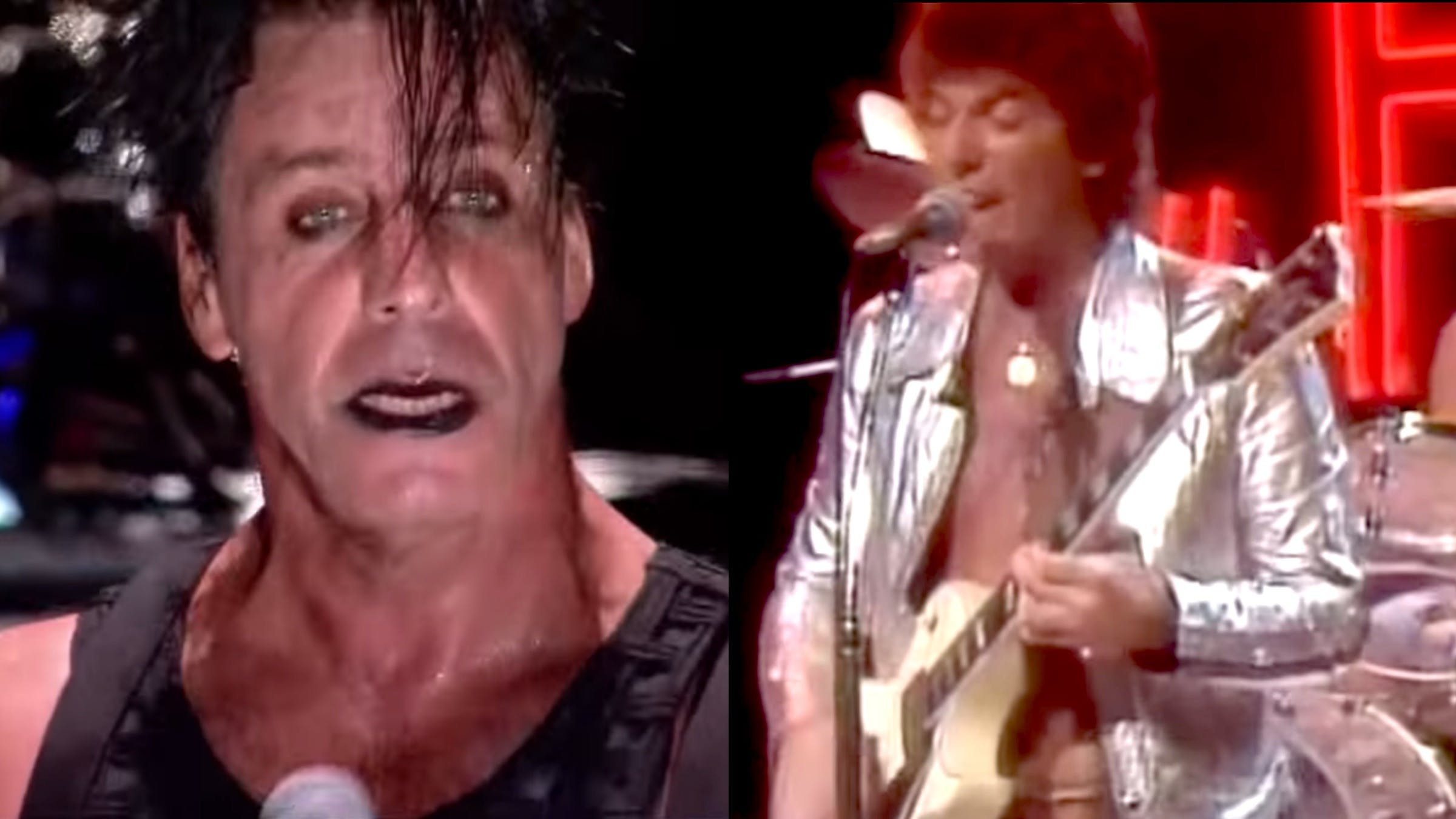 Play That Funky Music Rammstein Is The Mash-Up You've Always Dreamed Of