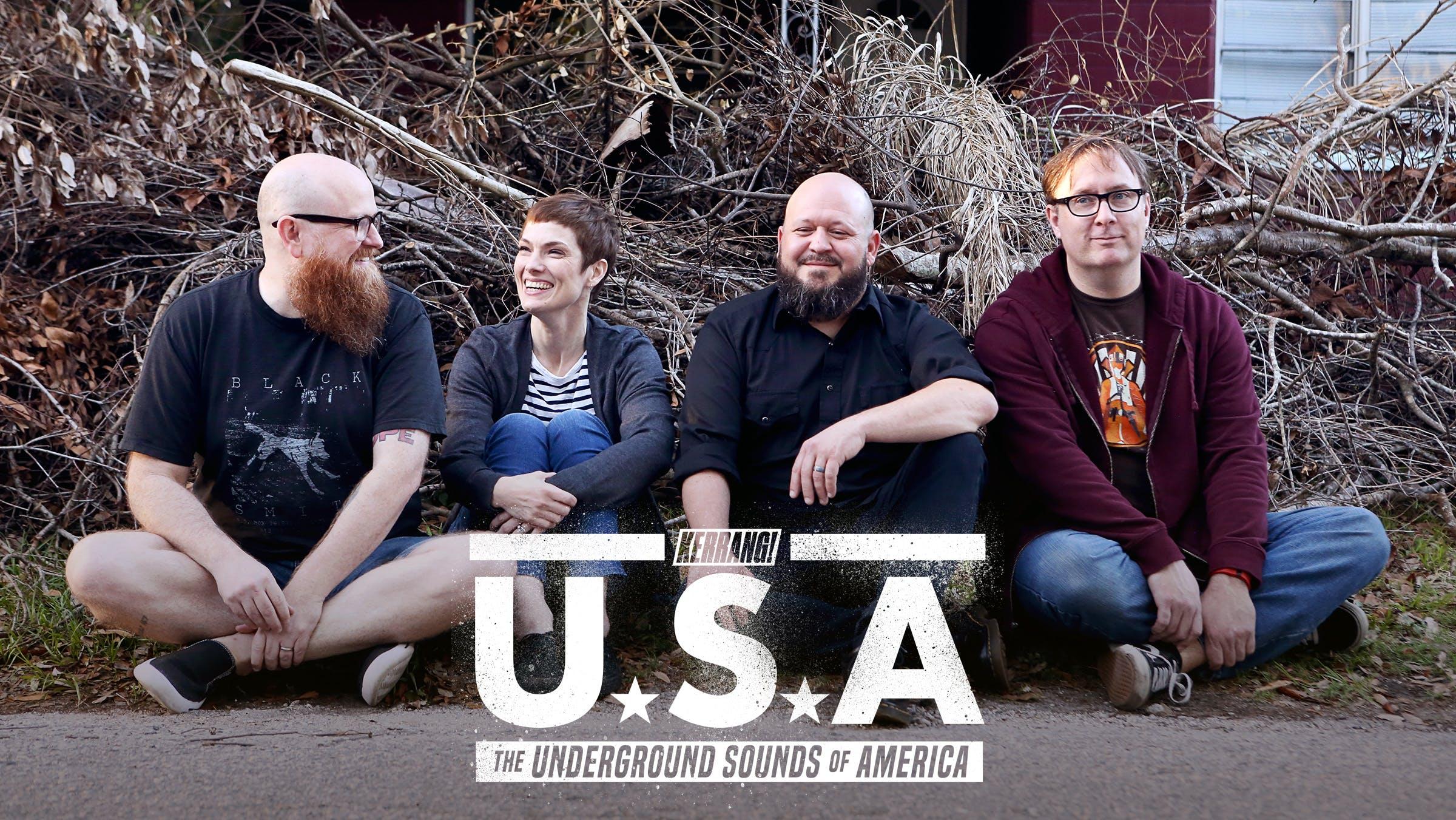 The Underground Sounds of America: Pohgoh
