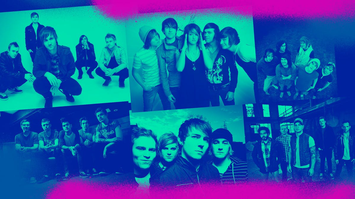 11 Pop-Punk Bands You Probably Don't Remember