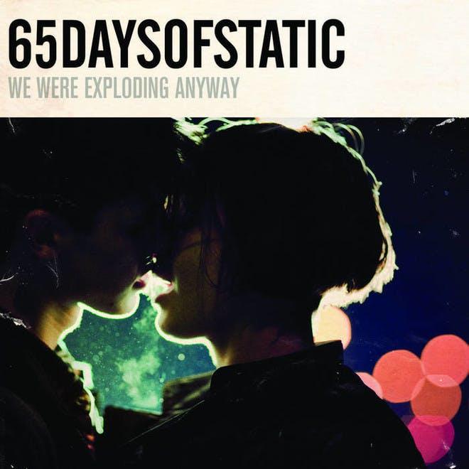 Post Rock Masterpieces 65daysofstatic
