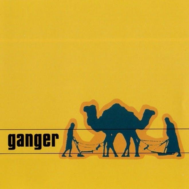 Post Rock Masterpieces Ganger