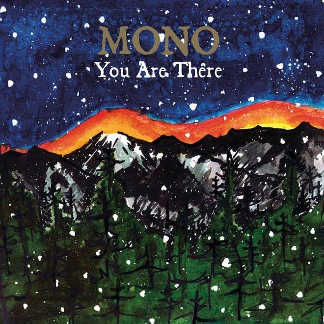 Post Rock Masterpieces Mono