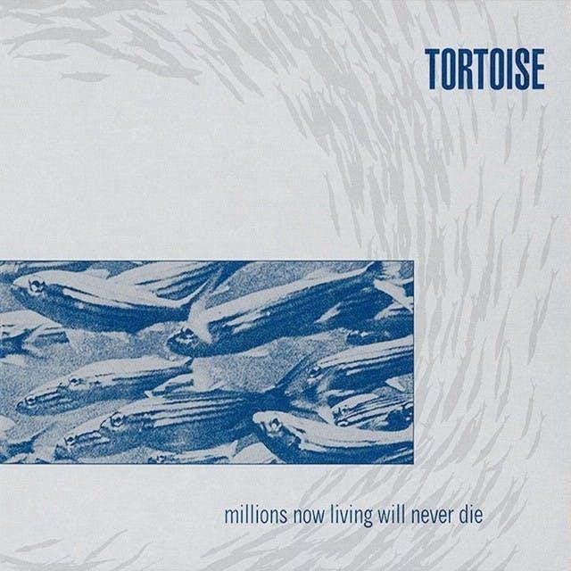 Post Rock Masterpieces Tortoise