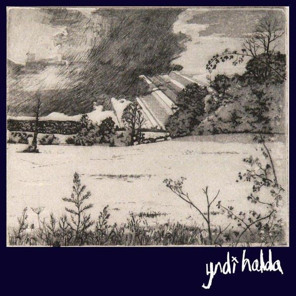 Post Rock Masterpieces Yndi Halda