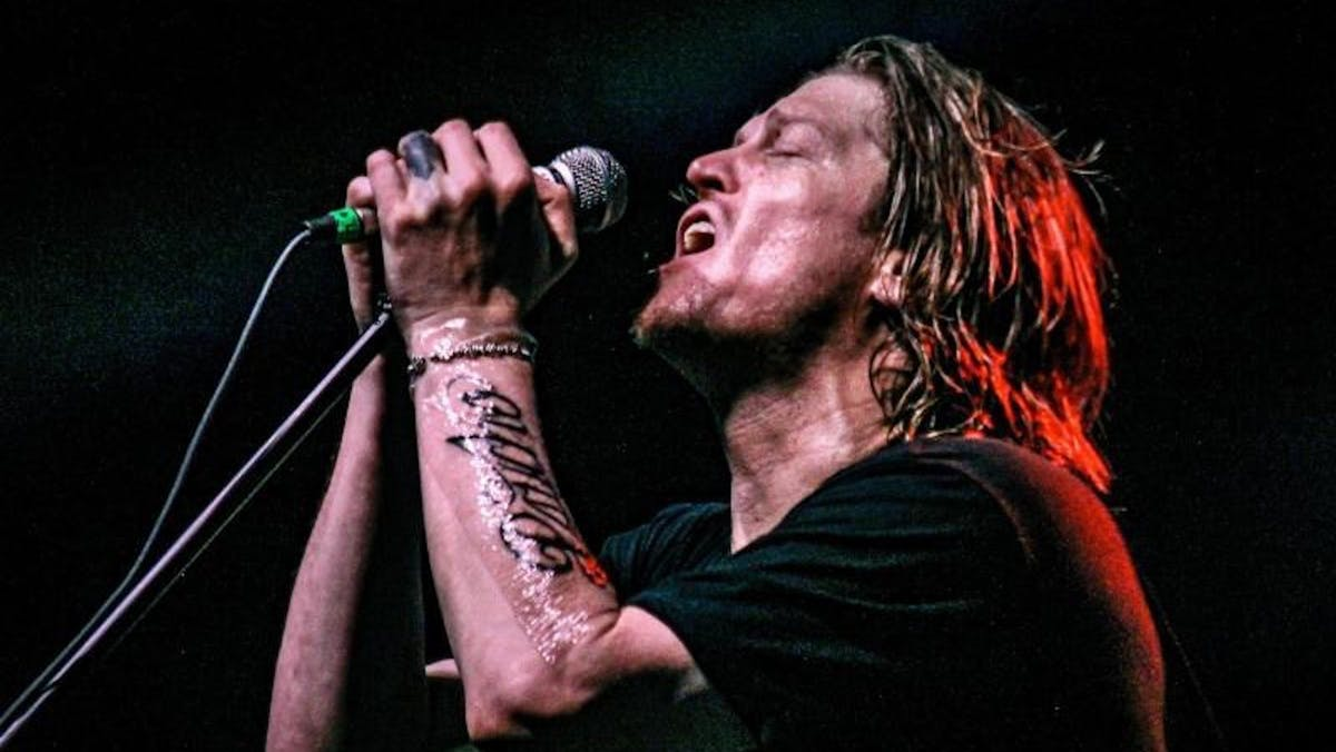 Puddle Of Mudd Announce First Album In 10 Years, Release New Single