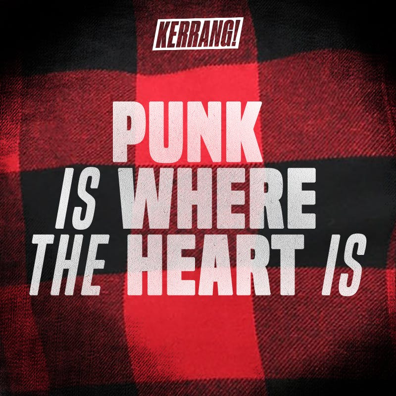 Heartland Punk? What's A Heartland Punk?