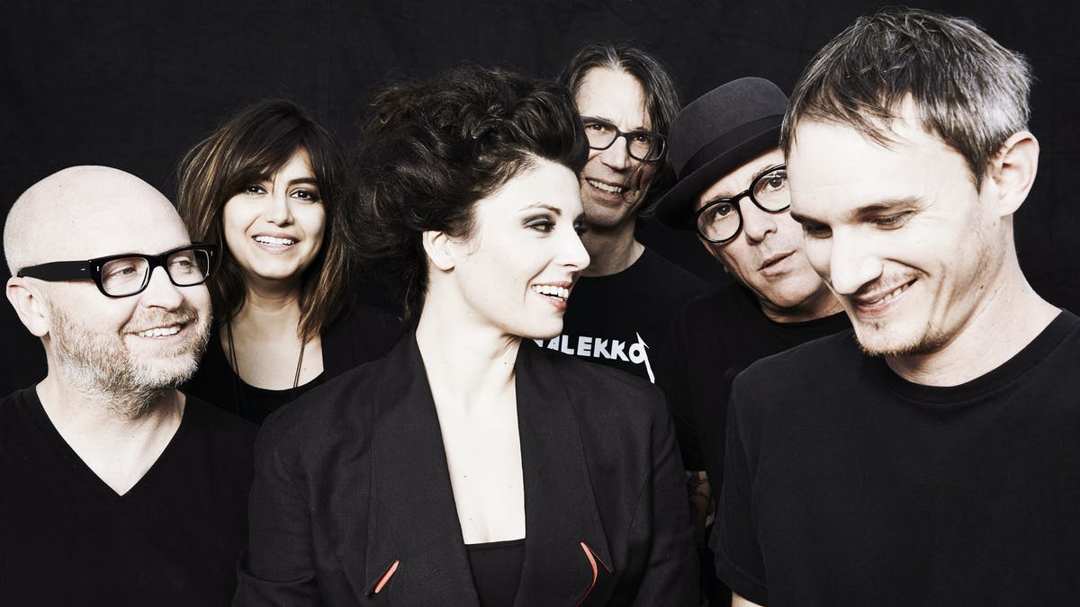 Puscifer Announce New Album, Release New Song Apocalyptical — Kerrang!