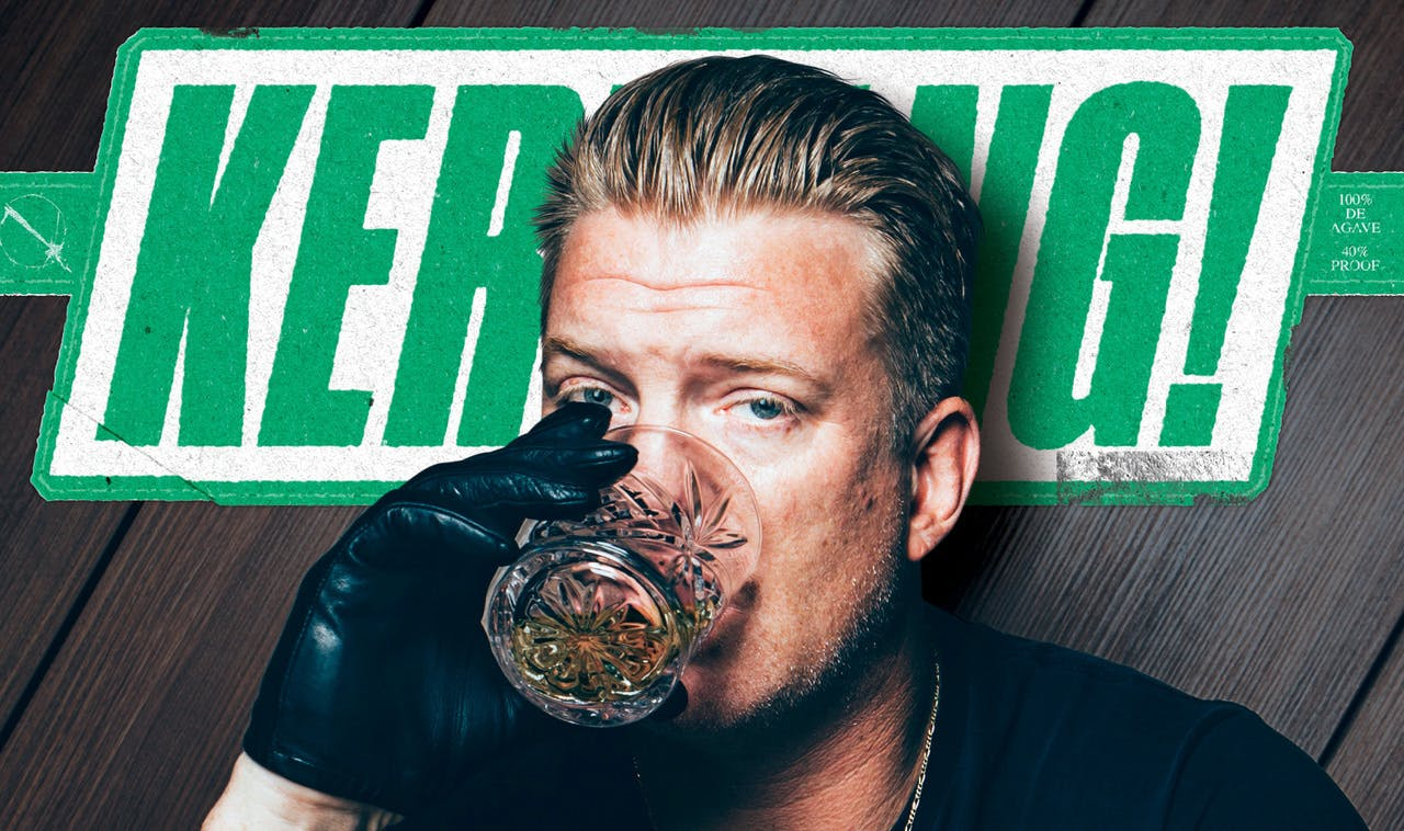 K!1697: Queens Of The Stone Age - A Quiet Night In With Josh Homme