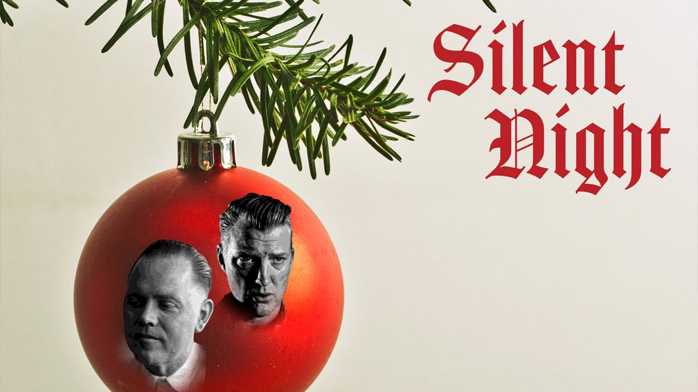Listen To Queens Of The Stone Age's Two Christmas Songs