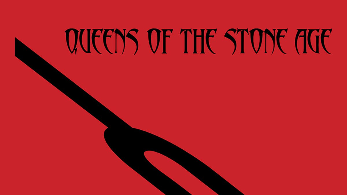Queens Of The Stone Age Are Re-Releasing Four Of Their Albums On Vinyl