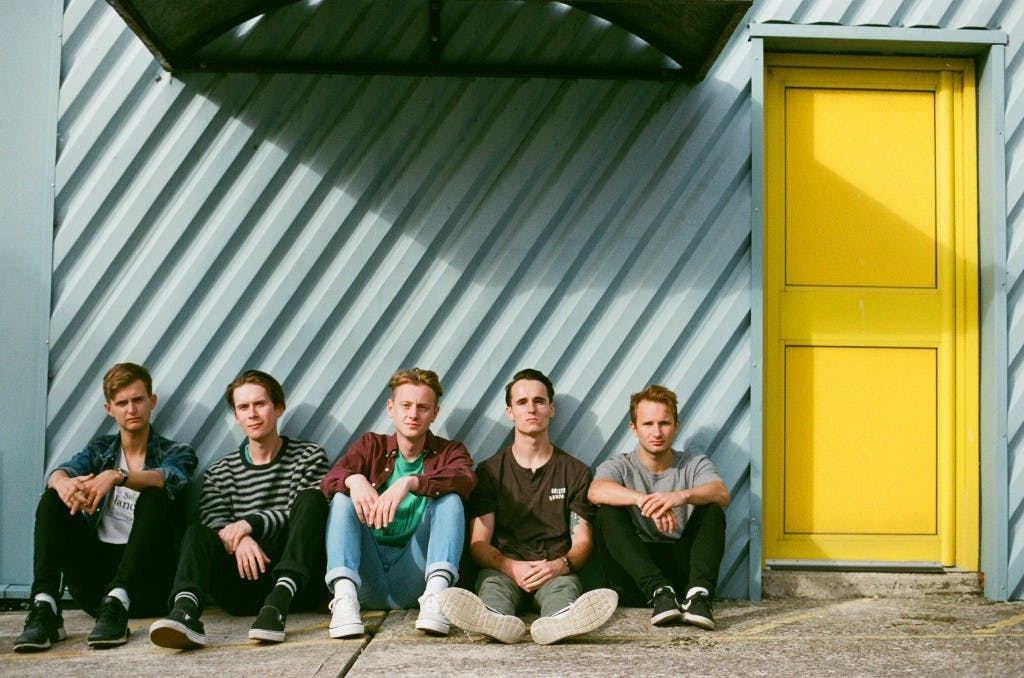 ROAM Have Released Another Pop-Punk Banger