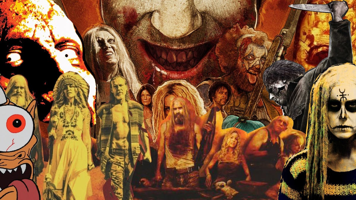 Every Rob Zombie Film, Ranked From Worst To Best